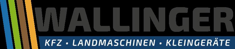 Wallinger KFZ | Deine Freie KFZ Werkstatt
